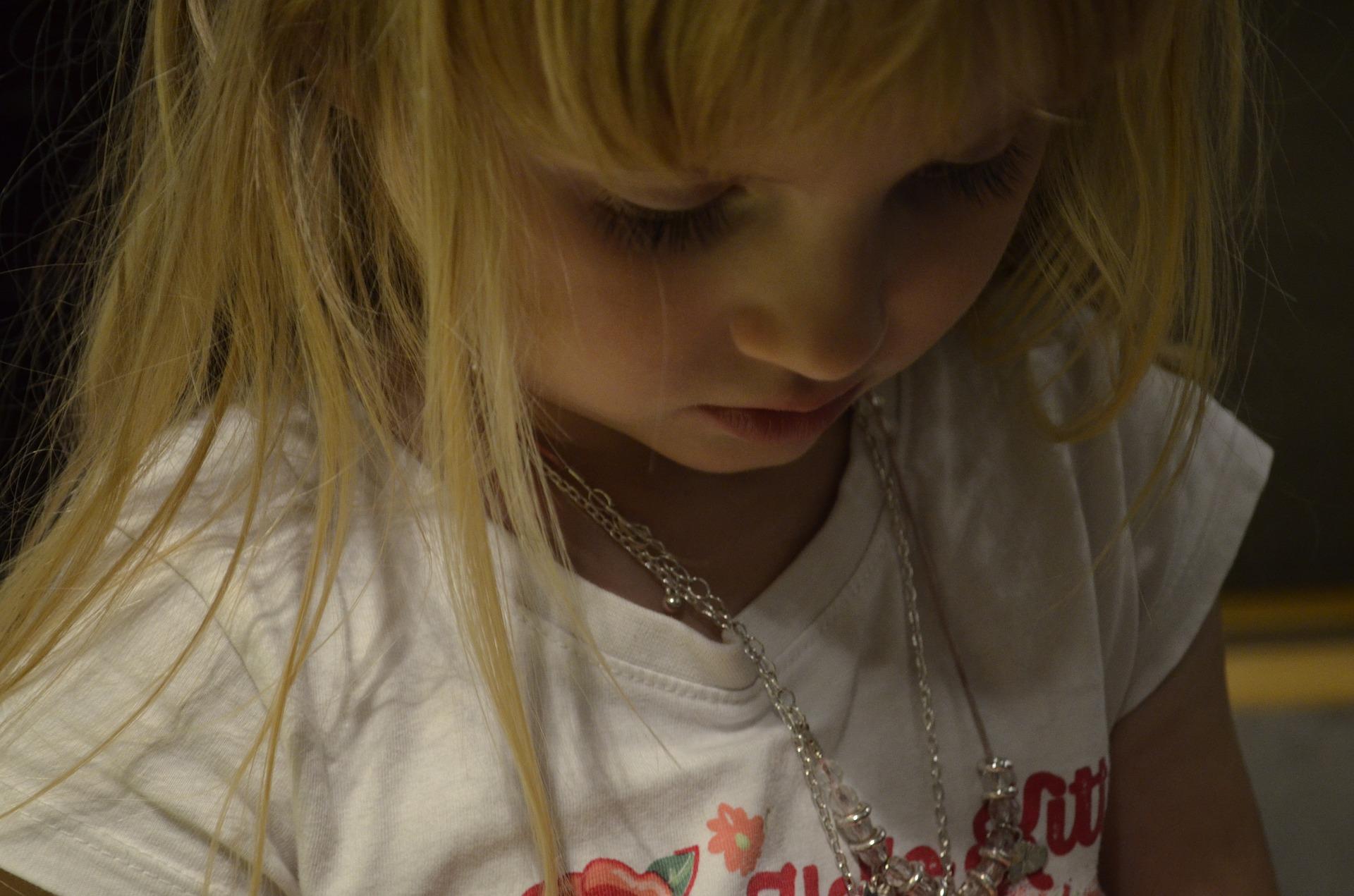 Snygga örhängen för barn